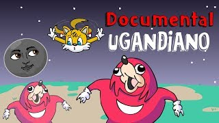 Download Documental Ugandiano - Da Wae - Sujes Video