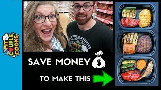 Download How To Grocery Shop For Meal Prep - Ep. 1 - GRILL Video