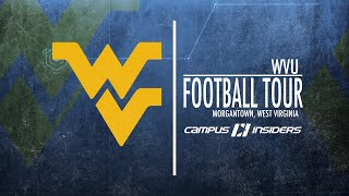 Download WVU Football Facilities Tour Video