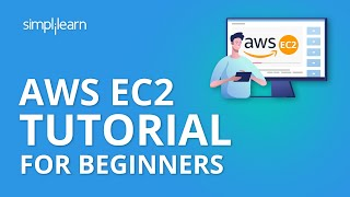 Download AWS EC2 Tutorial For Beginners | What Is AWS EC2? | AWS EC2 Tutorial | AWS Training | Simplilearn Video