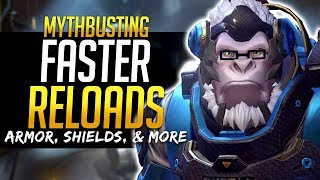 Download Overwatch Mythbusters - 7 Most Common Myths Video