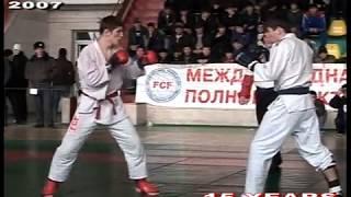 Download Khabib Nurmagomedov -VS- Magomed Magomedov FCF-MMA 2007 Video