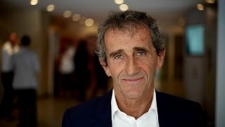 Download 2016 FIA Sport Conference - Alain Prost Interview Video