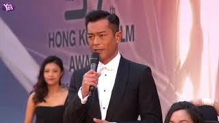 Download 《Yes現場 全長無剪》第37屆香港電影金像獎紅毯 Video
