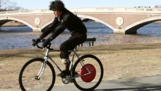 Download Copenhagen wheel - production version Video