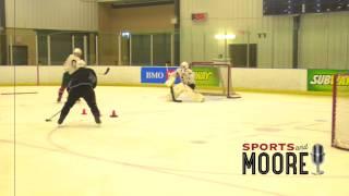 Download Sidney Crosby's final practice in HFX Video