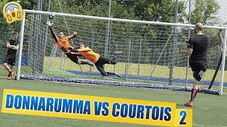Download DONNARUMMA vs COURTOIS - La RIVINCITA dei nostri PORTIERI Video