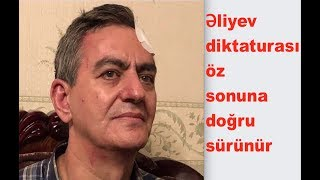 Download Ayaqla işləyən İlham başla işləyən Əliyə qarşı... Video