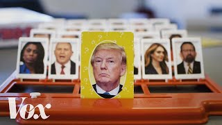 Download Guess Who will leave the Trump White House next Video