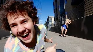 Download PICKING UP A HOT PROSTITUTE FOR THE DAY!! Video