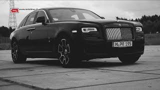 Download Rolls Royce Ghost Black Badge review Video