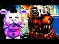 Download ОЧЕНЬ ЗЛОЙ АНИМАТРОНИК! - Freddy Fazbear's Pizzeria Simulator [FNAF 6 / ФНАФ 6] - #2 Video