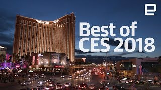 Download Best of CES 2018 Video