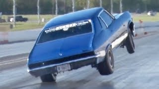 Download ONE WHEEL Drag Racing - Turbo Nova goes UP! Video