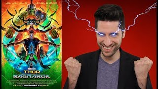 Download Thor: Ragnarok - Movie Review Video