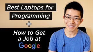 Download Best laptops for programming? How to get a job at Google? - And other FAQ's! Video