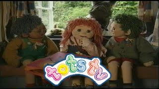 Download Tots TV - Tilly's Storybook (Imps in the Kitchen) - 1993 Video