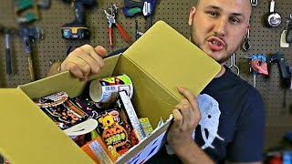 Download Japanese Candy Taste Test - Fan Mail Unboxing Video