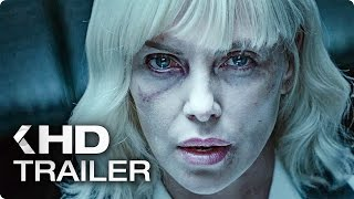 Download ATOMIC BLONDE Red Band Trailer (2017) Video