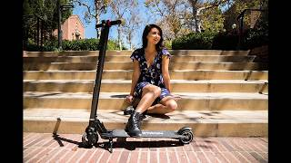 Download Top 3 Foldable Electric Scooters | Best Electric Scooter Review | Electric Scooter 2017 Video