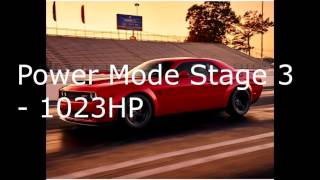 Download Dodge Demon Horse Power LEAKED!!! Video