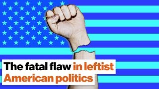Download Jordan Peterson: The fatal flaw in leftist American politics Video