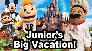 Download SML Movie: Bowser Junior's Big Vacation! Video