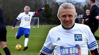 Download JIMMY BULLARD & PAUL MERSON play in a Sunday League match against Football Daily! | Soccer AM v FDFC Video