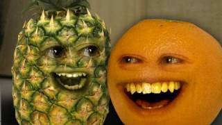 Download Annoying Orange - Pain-apple Video
