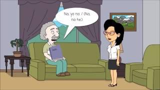 Download Lección 460.7: Present Perfect Continuous Conversations (Repaso 245-255) Video