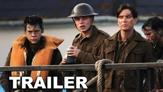 Download DUNKERQUE - Trailer 2 Subtitulado 2017 Video