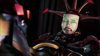 Download ReBoot: The Guardian Code (Season 1, Episode 11) Hexadecimal Takes Megabyte's Sphere Video