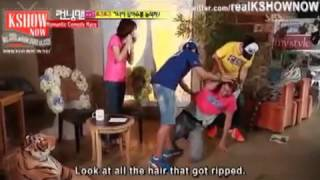 Download Lee Kwang Soo unlucky and funny moments Video