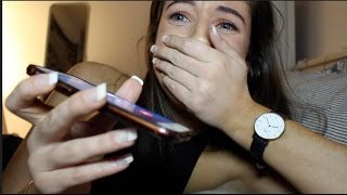 Download TELLING MY 15 YEAR OLD SISTER IM PREGNANT (prank) | GETS EMOTIONAL Video