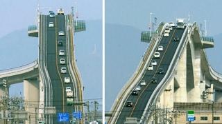 Download Top 15 Craziest Bridges You Don't Want To Cross Video