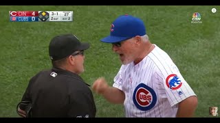 Download Chicago Cubs Joe Maddon (Arguments & Ejections) Video