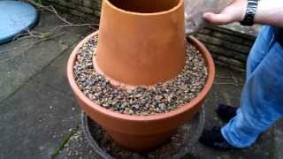 Download Making a DIY Tandoor oven - very cheap Video