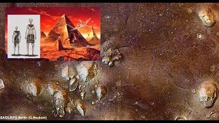 Download Martian Giants and A Global Catastrophe Revealed in Declassified CIA Files Video