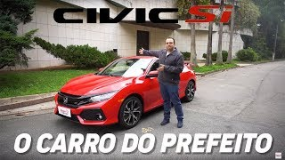 Download CIVIC SI: O CARRO DO PREFEITO?| ApC Video