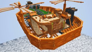 Download MINIGOLF IN FLOATING SHIPS! - GOLF IT Video