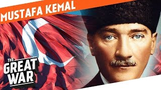 Download Defender of Gallipoli - Mustafa Kemal Atatürk I WHO DID WHAT IN WORLD WAR 1? Video