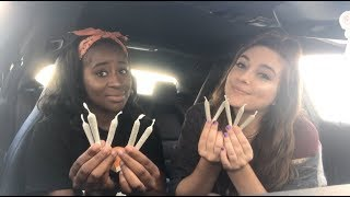 Download CAR HOTBOX WITH 10 JOINTS!!!!! Video
