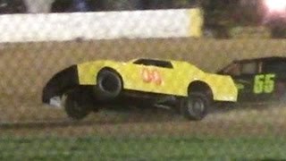 Download Street Stock Heat Two | Stateline Speedway | 4-14-17 Video