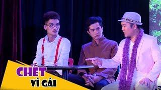 Download Hài 2019 Chết Vì Gái - Long Đẹp Trai, Mạc Văn Khoa, Huỳnh Phương FAPtv Video
