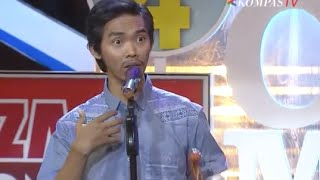 Download Dodit (UAS): Curhat Seorang Guru (SUCI 4 Show 7) Video