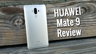 Download Huawei Mate 9 - Review Video