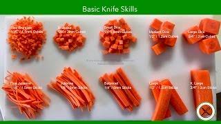Download Basic Knife Skills – Bruno Albouze – THE REAL DEAL Video