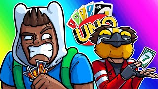 Download Uno Funny Moments - It's All Gunna Wrk Out in the End! Video