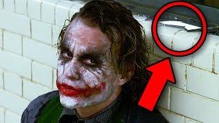 Download DARK KNIGHT Breakdown! JOKER Analysis & Easter Eggs (Nolan Batman Trilogy Rewatch) Video