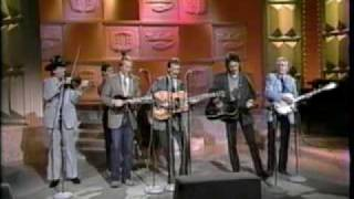 Download The Bluegrass Album Band - Back Where I Started Again Video
